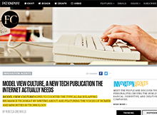 Fast company coverage model view culture thumbnail